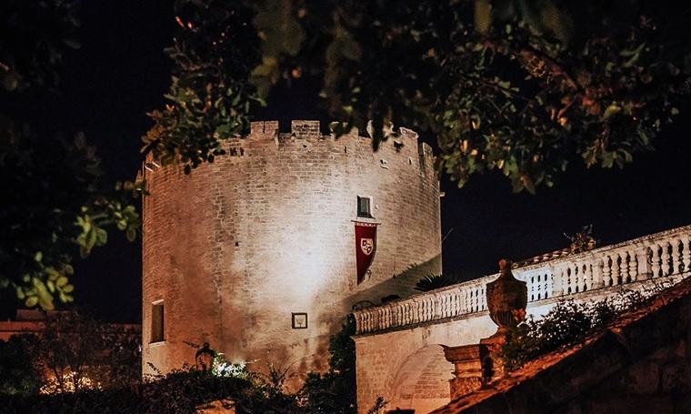 Torre del Parco, Lecce