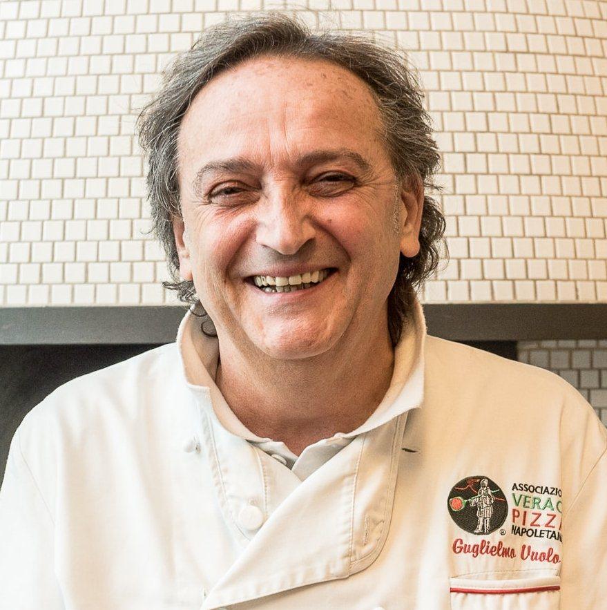 Guglielmo Vuolo