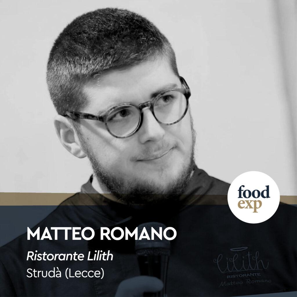 Matteo Romano