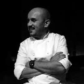Stefano Donghia