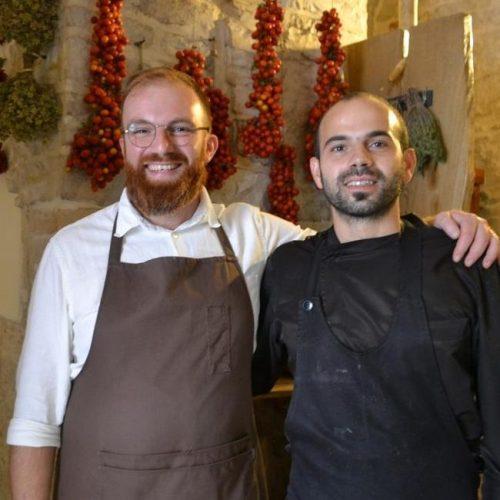 Vincenzo e Francesco Montaruli
