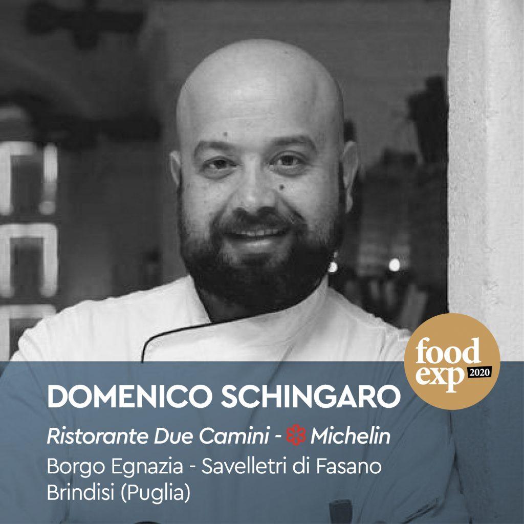 Domenico Schingaro