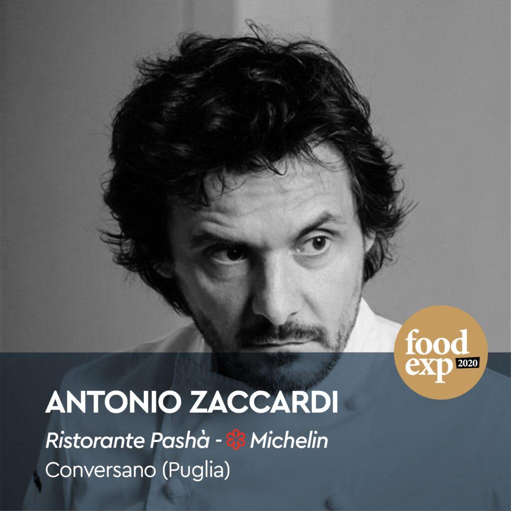 Antonio Zaccardi
