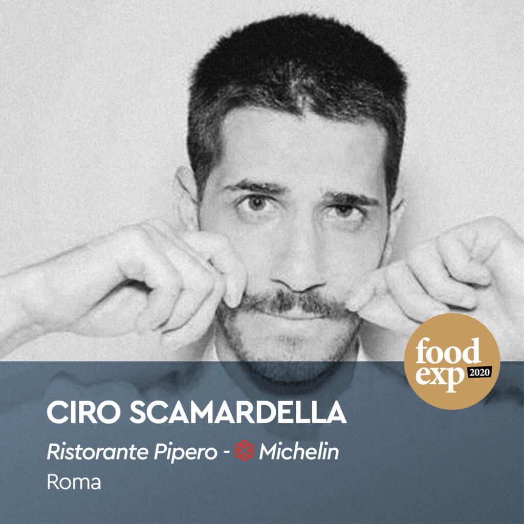 Ciro Scamardella