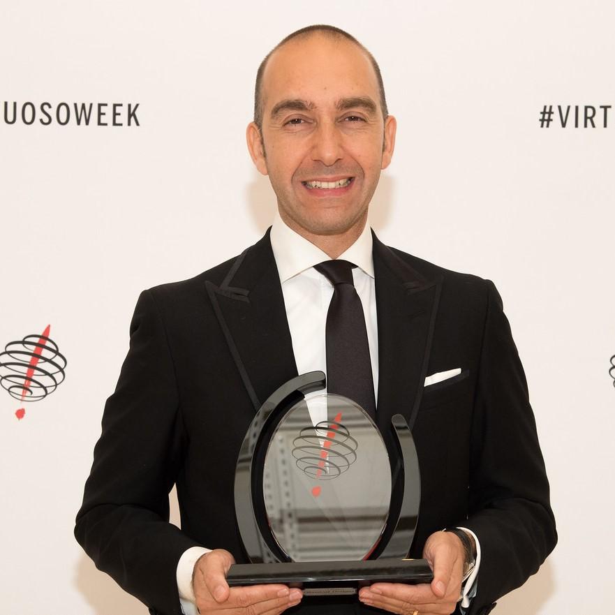 Federico Bianconi