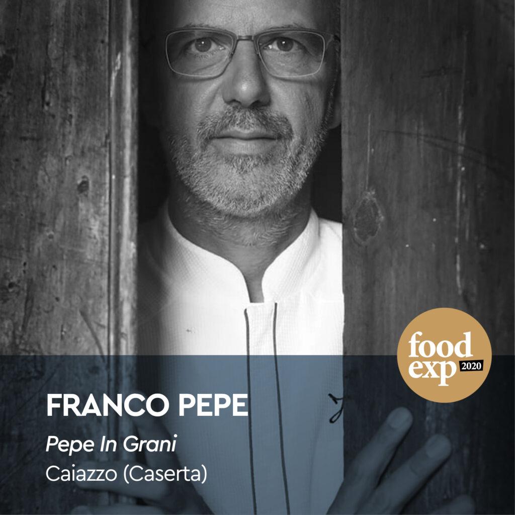 Franco Pepe