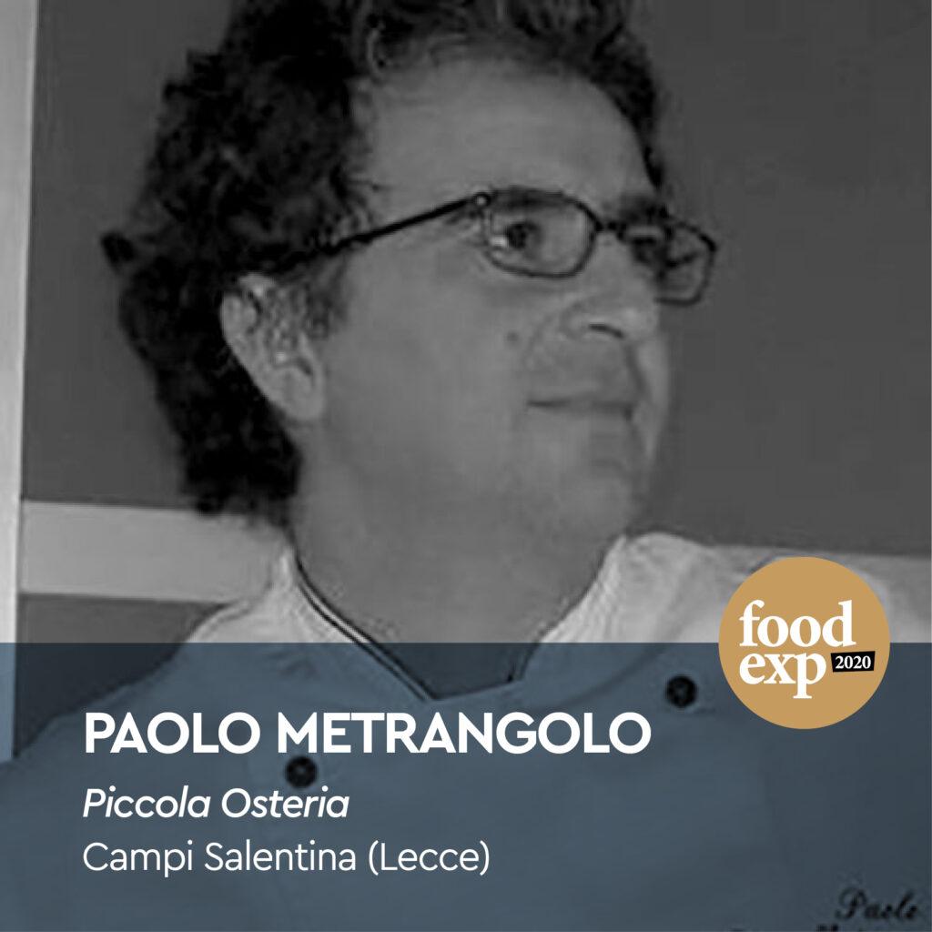 Paolo Metrangolo