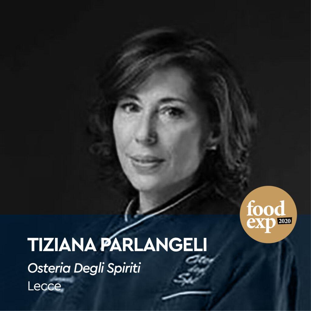 Tiziana Parlangeli