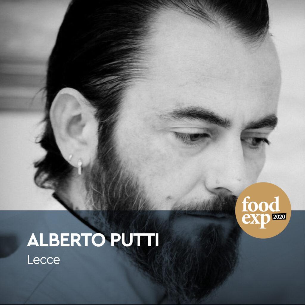 Alberto Putti