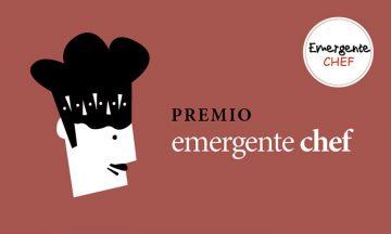 Premio Emergente Chef 2019