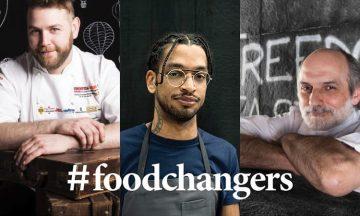 Food Changers