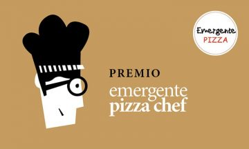 Premio Emergente Pizza Chef 2019