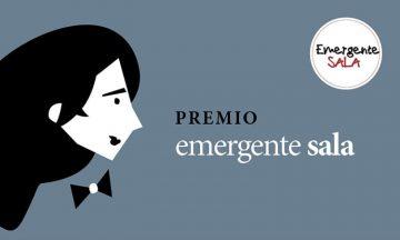Premio Emergente Sala 2019