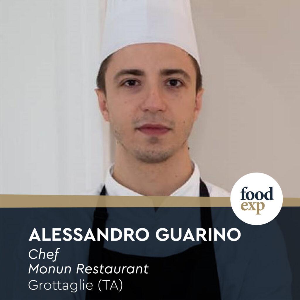 Alessandro Guarino