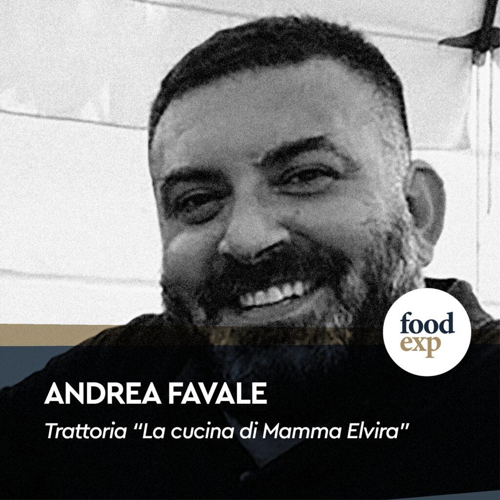 Andrea Favale