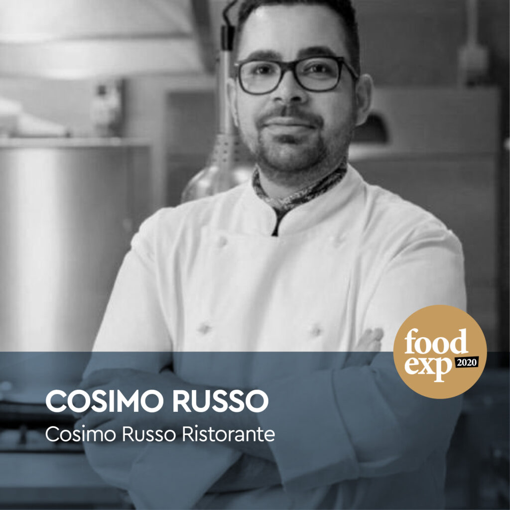 Cosimo Russo
