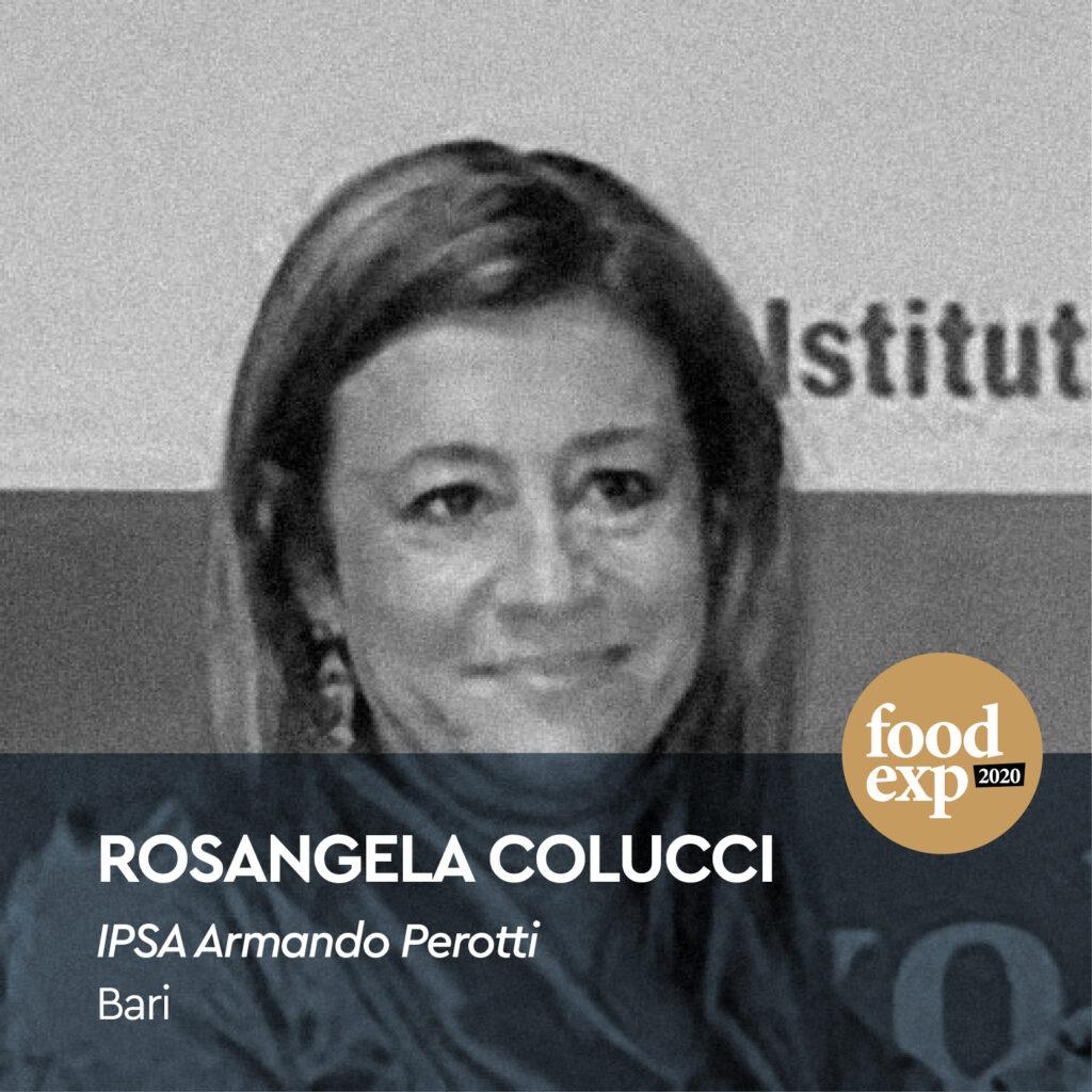 Rosangela Colucci