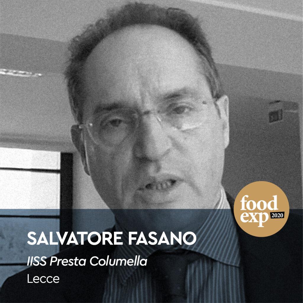 Salvatore Fasano