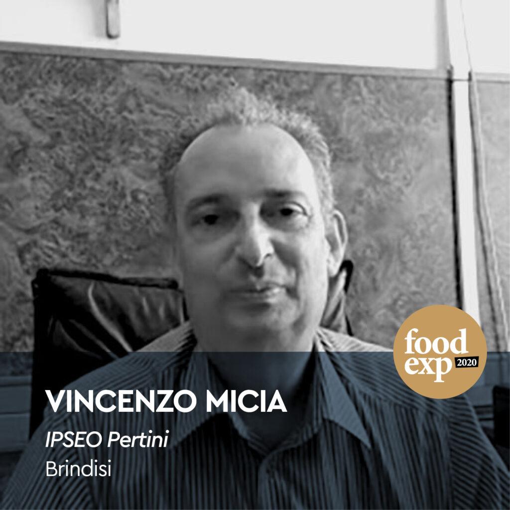 Vincenzo Micia