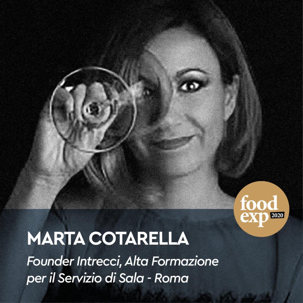 Marta Cotarella