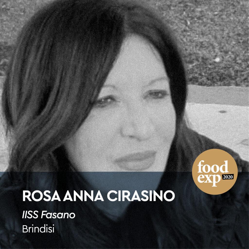 Rosa Anna Cirasino