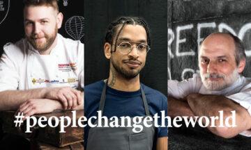 People Change The World