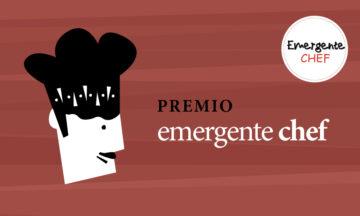 Premio Emergente Chef confermato per il 2021