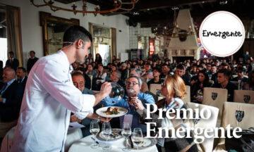Premio Emergente Chef 2020