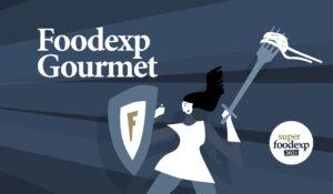 FoodExp_Gourmet