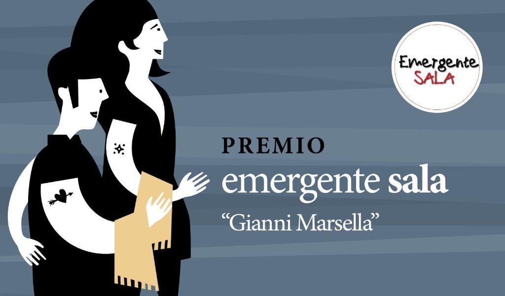 Premio Emergente Sala confermato per il 2021