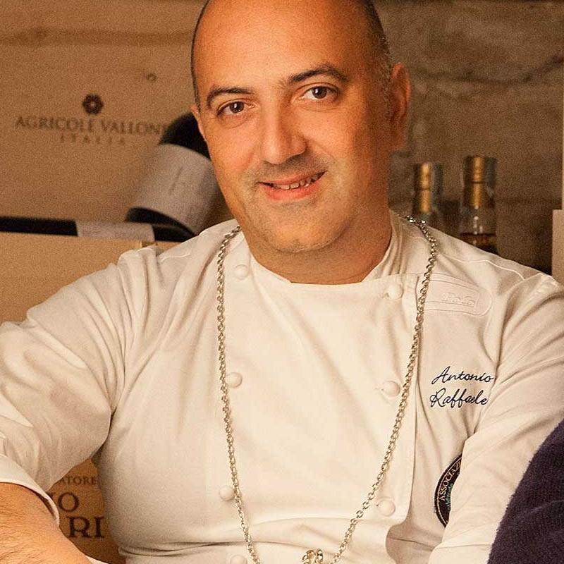 Antonio Raffaele