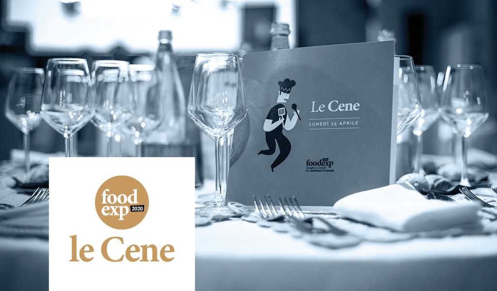 Le Cene FoodExp 2020