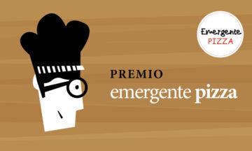 Premio Emergente Pizza Chef  confermato per il 2021