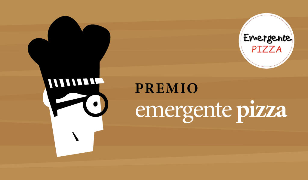 Premio Emergente Pizza FoodExp 2020