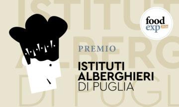Premio Istituti Alberghieri di Puglia Selezioni 2021