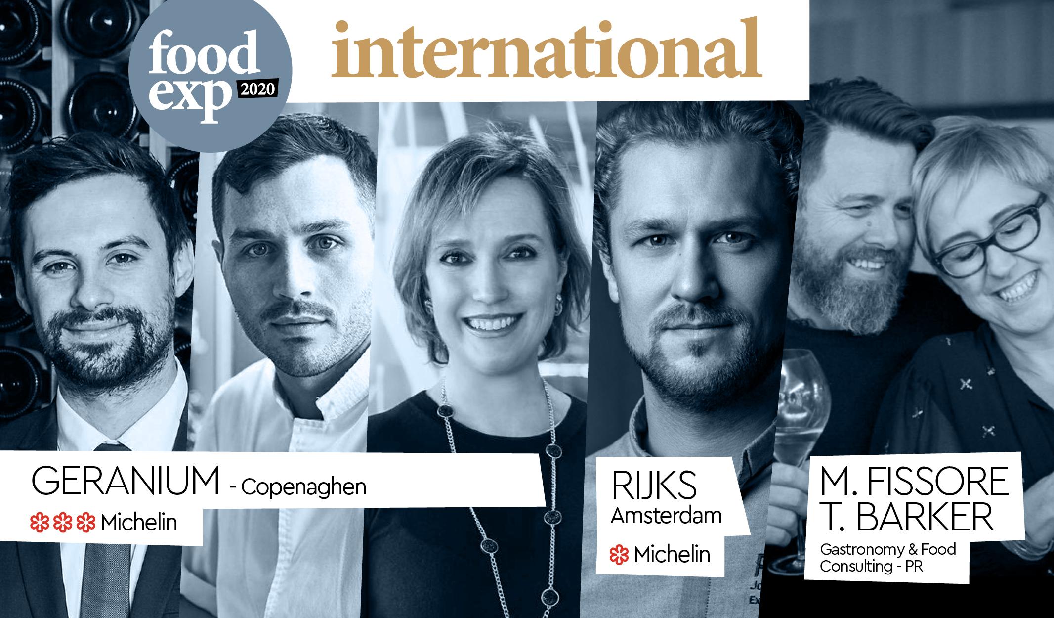 FoodExp International