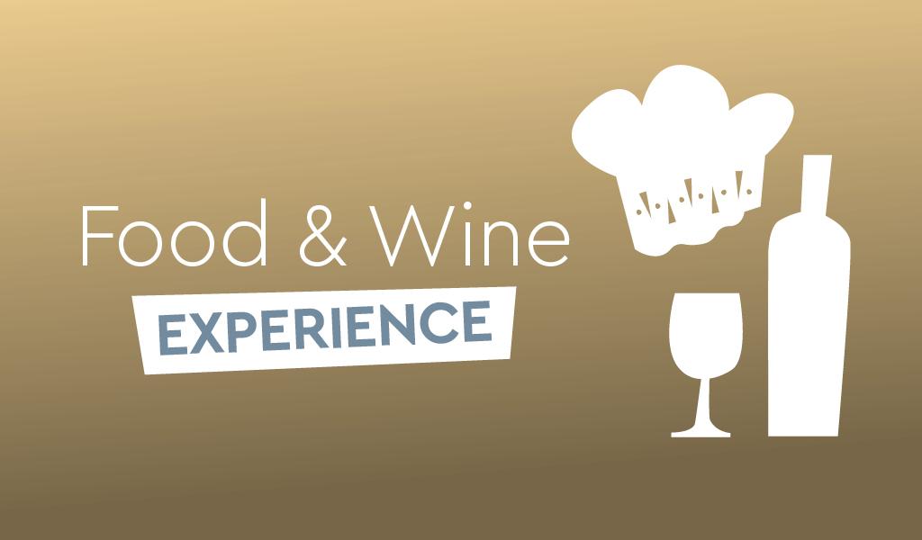 Food Wine Experience