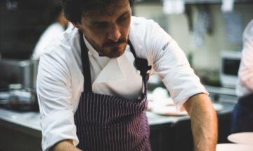 """I Memorabili """"Pashà * Michelin Chef Antonio Zaccardi Conversano Puglia"""""""