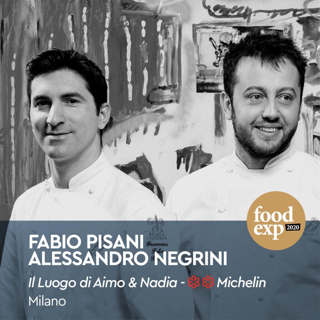 Fabio Pisani- Allessandro Negrini