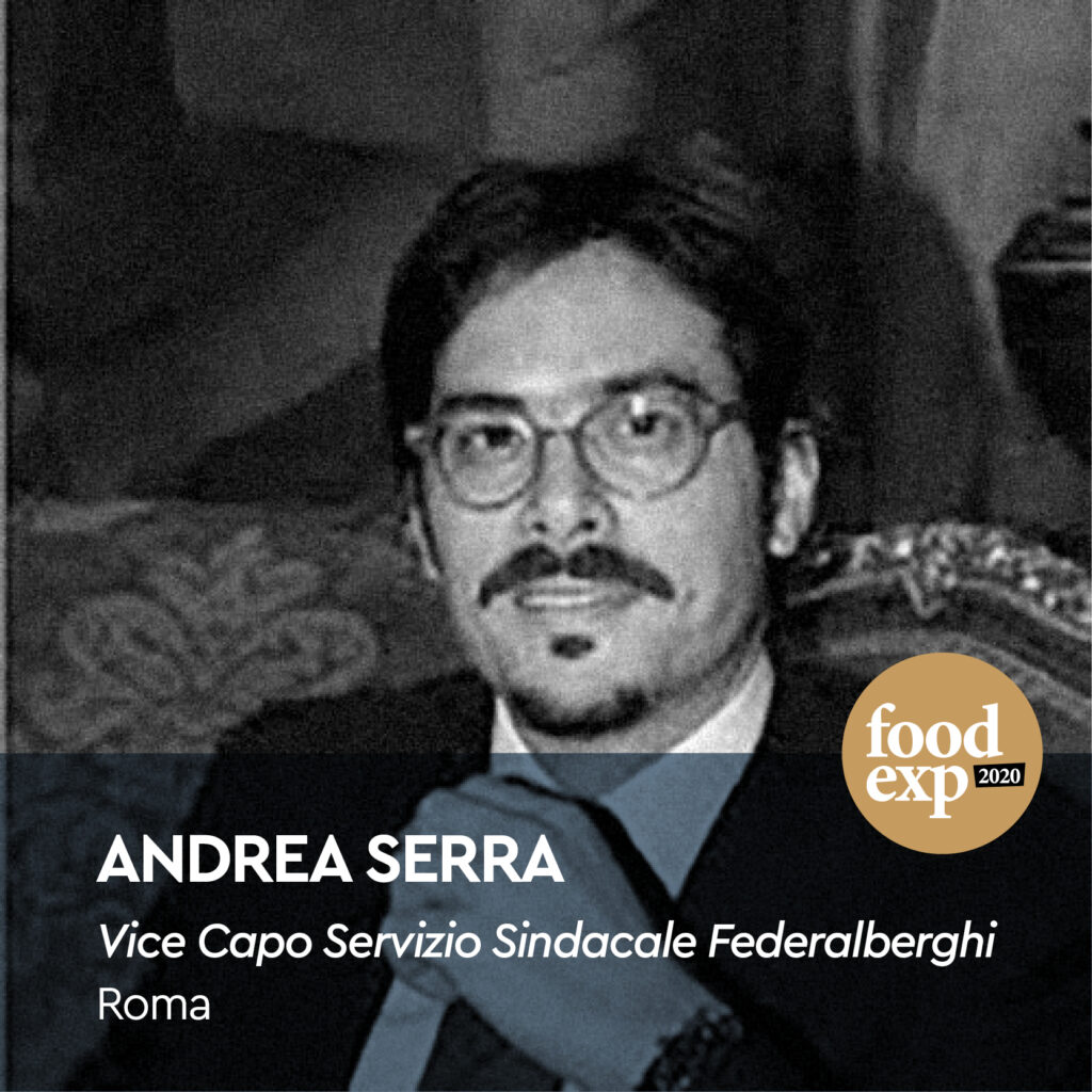 Andrea Serra