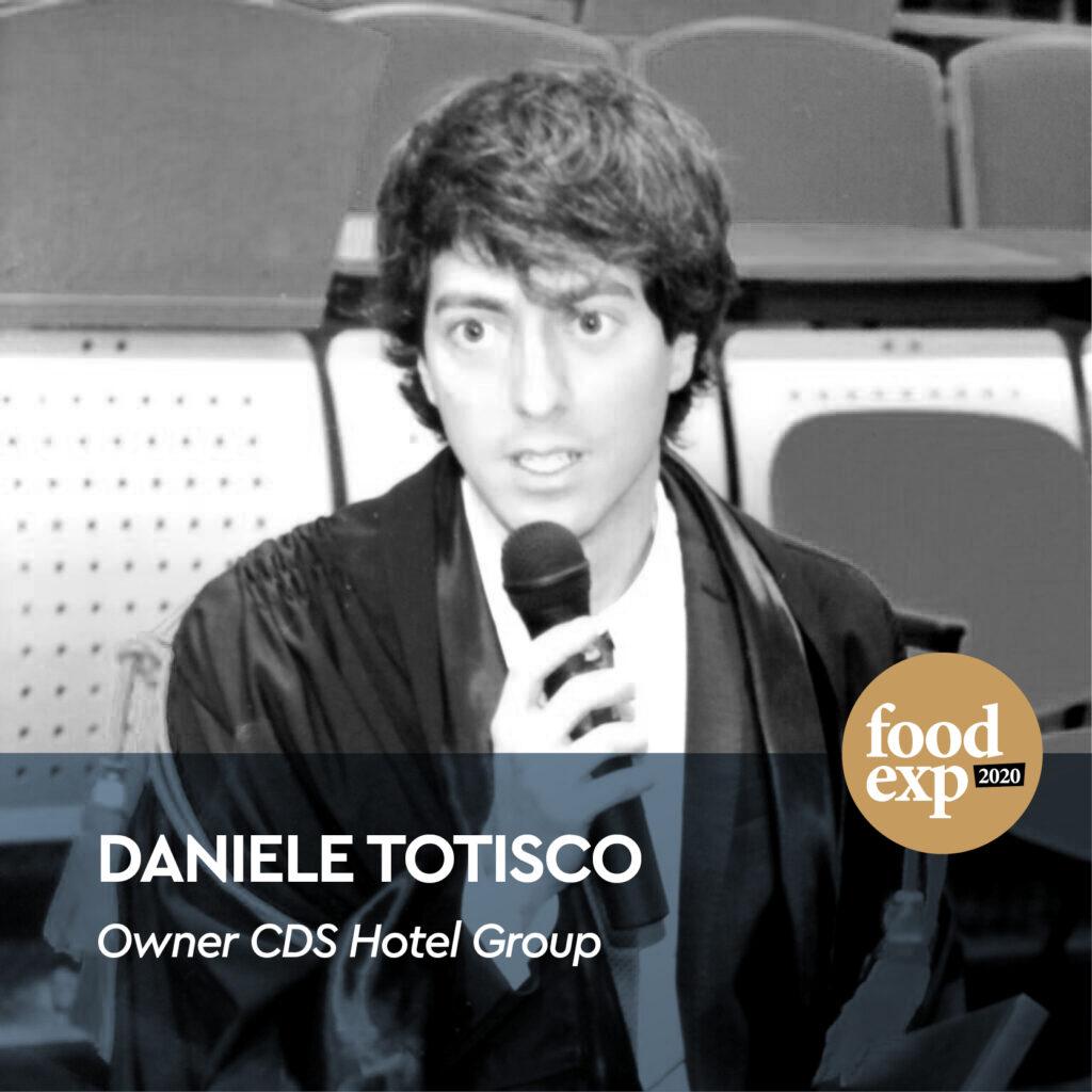 Daniele Totisco