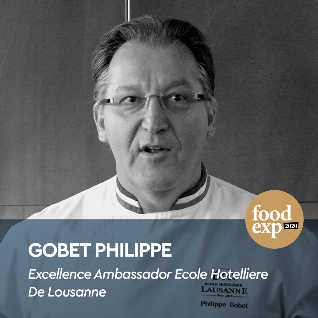 Gobet Philippe