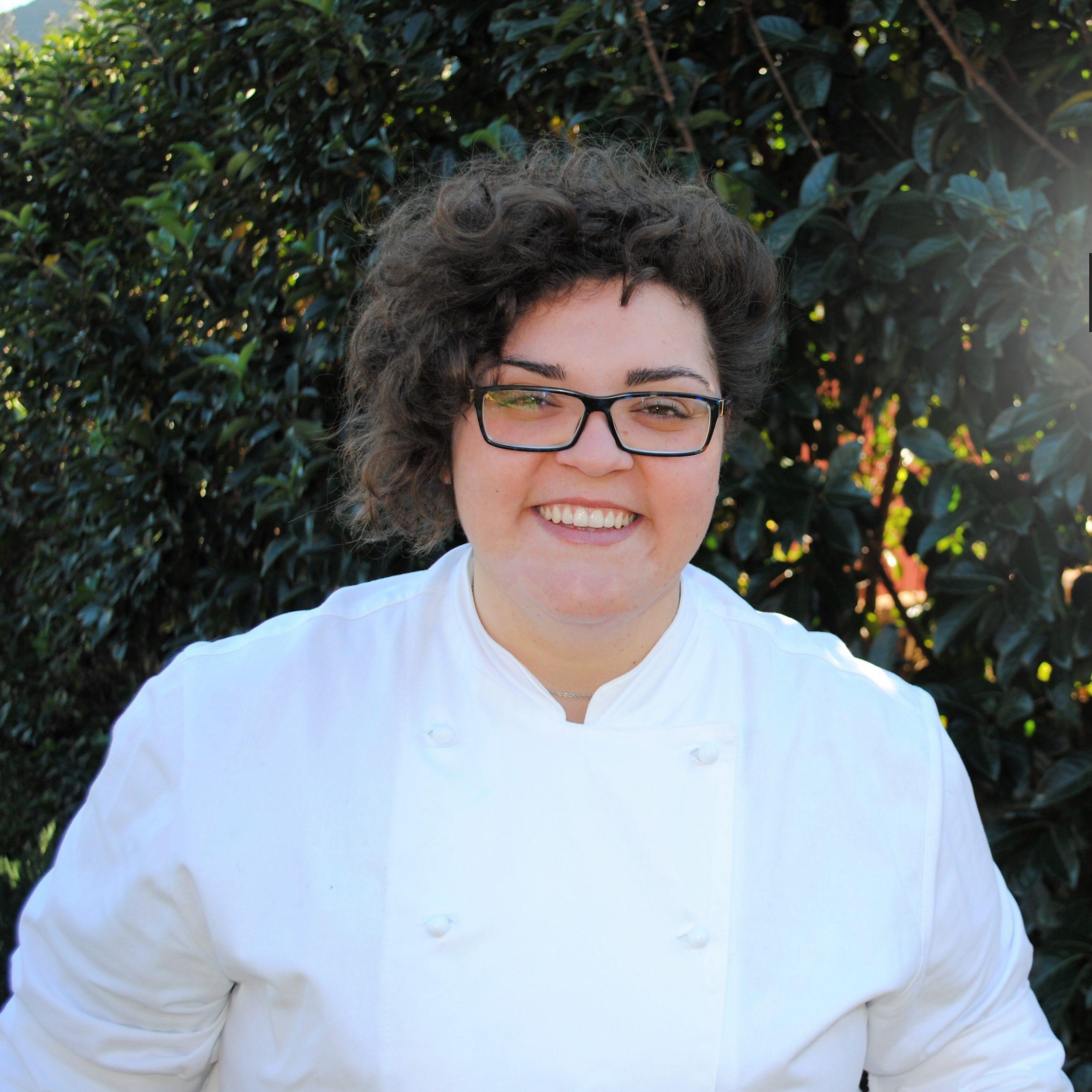 Diana Pia Pignatelli Foodexp