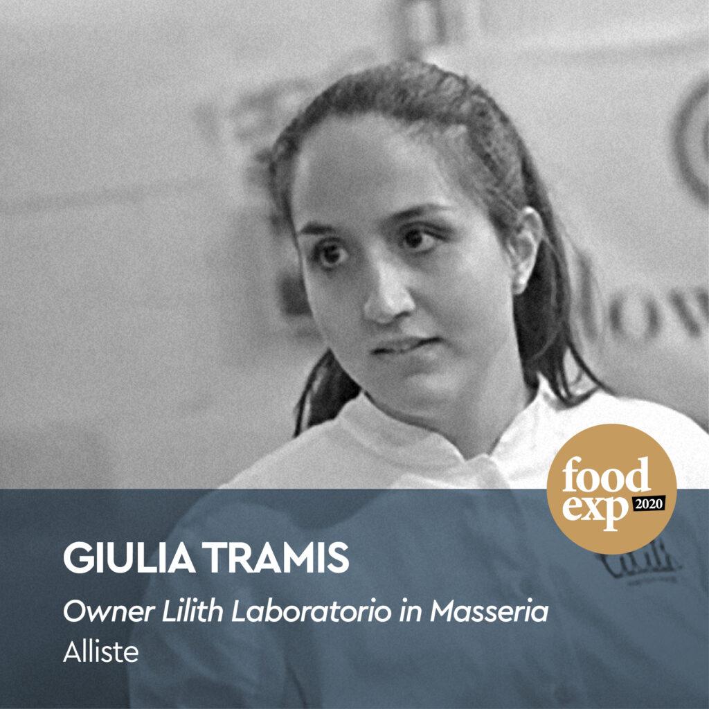Giulia Tramis