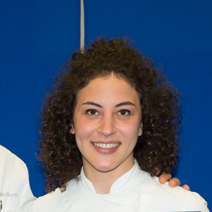 Isabella Massari Foodexp