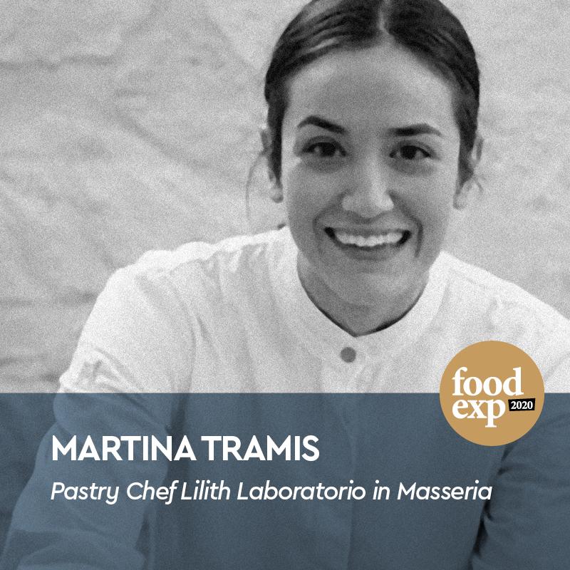 Martina Tramis