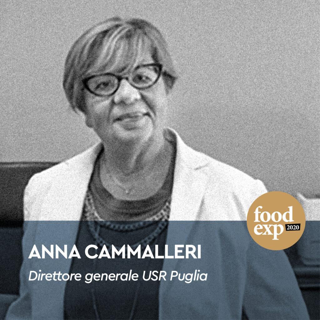 Anna Camalleri