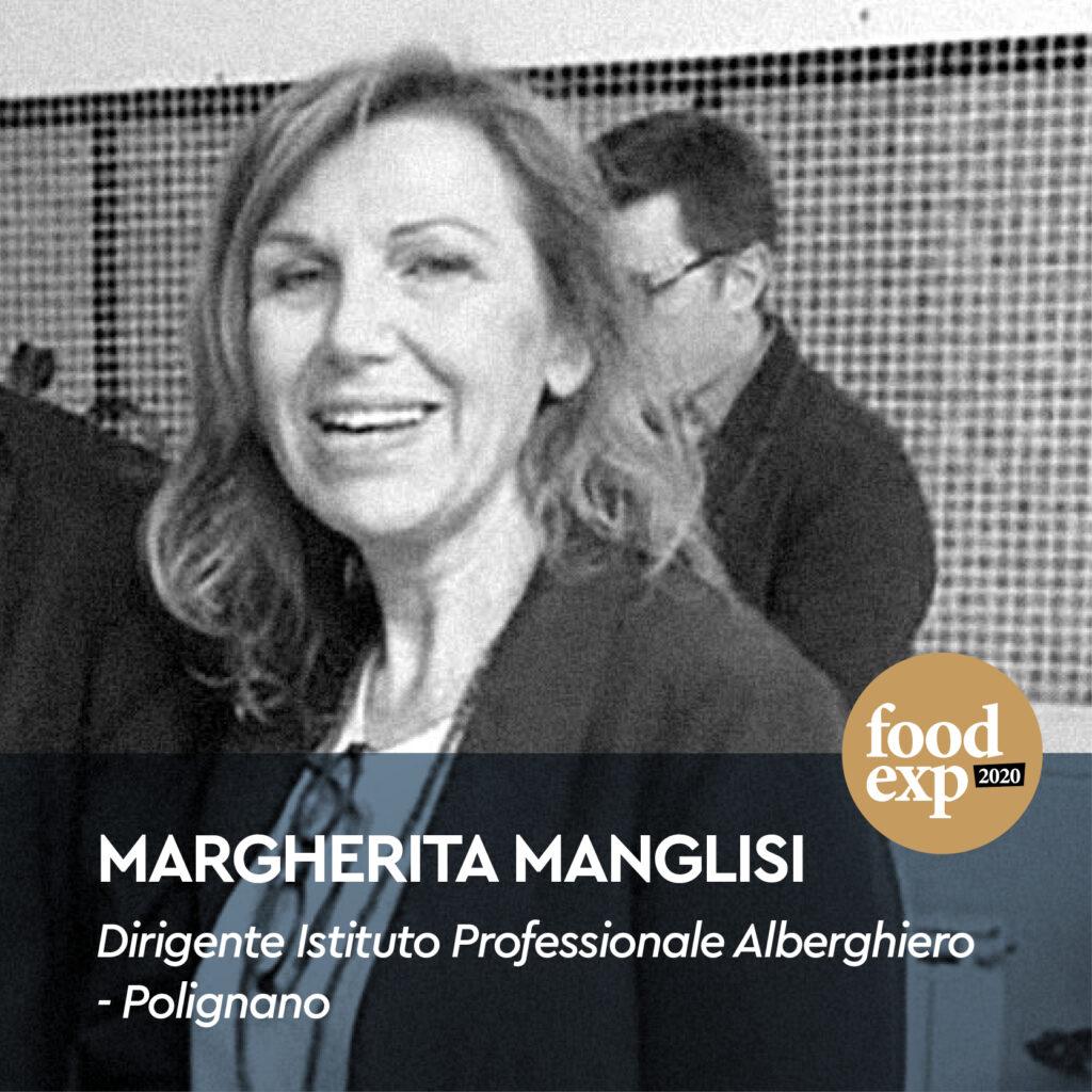 Margherita Manglisi