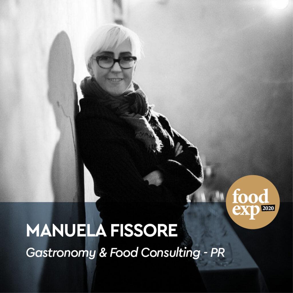 Manuela Fissore