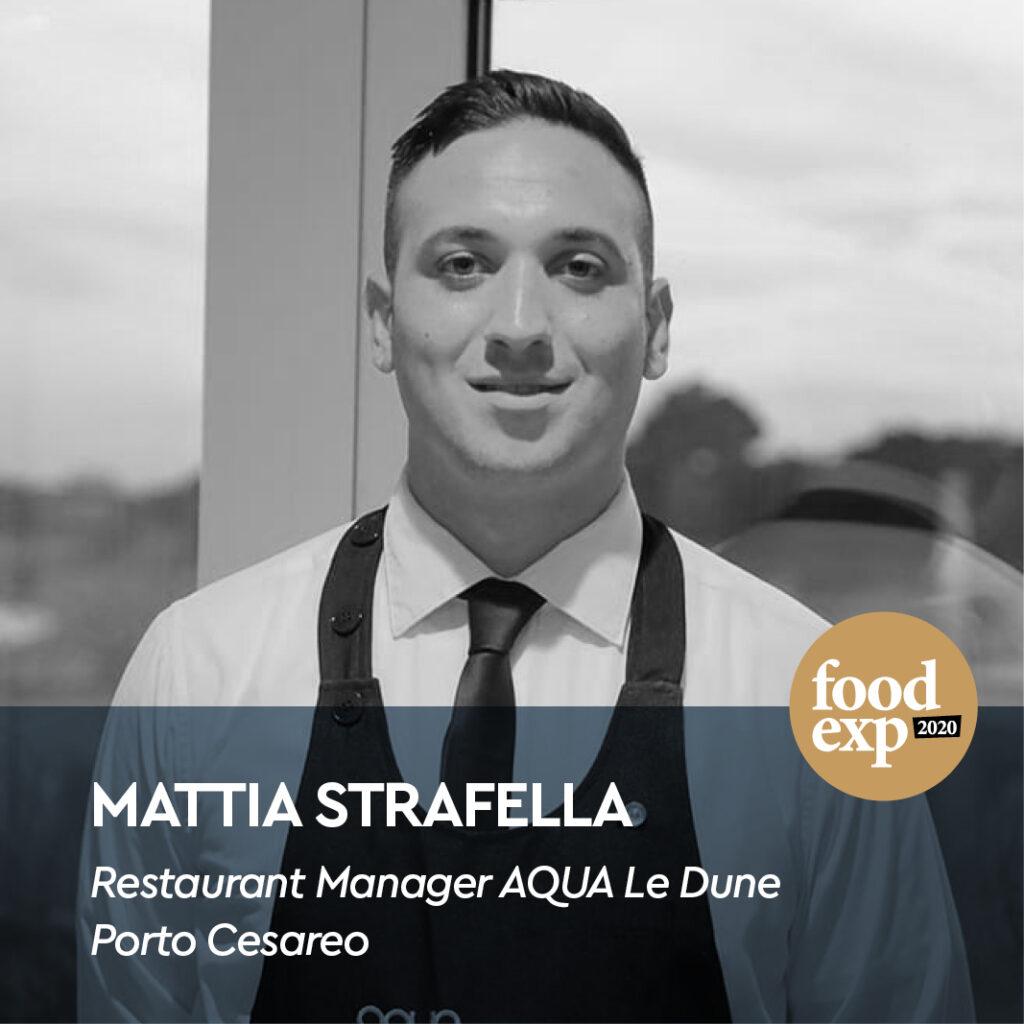 MATTIA STRAFELLA